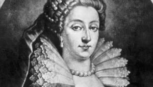 Elizabeth I - Mini Biography
