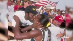 Jackie Joyner-Kersee - Mini Biography