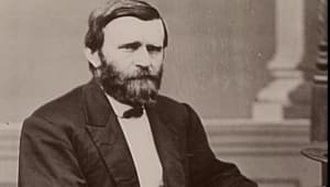 Ulysses S. Grant - General to Politician