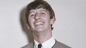 Ringo Starr - Mini Biography
