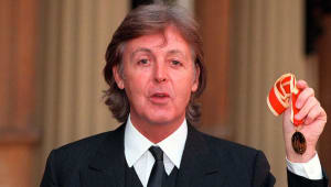 Paul McCartney - Mini Biography