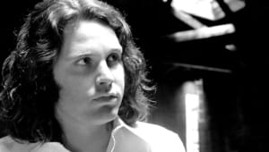 Jim Morrison - Mini Biography