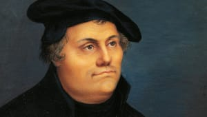 Martin Luther - Protestant Reformation