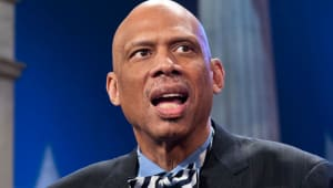 Kareem Abdul-Jabbar - Mini Biography