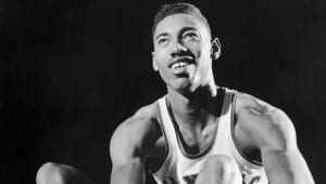 Wilt Chamberlain - Mini Biography