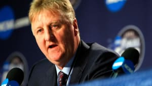 Larry Bird - Mini Biography