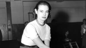 Gloria Vanderbilt - Death of Her Son Carter