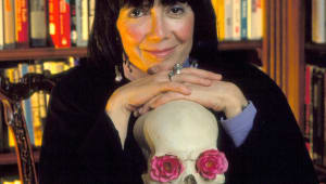 Anne Rice - Mini Biography