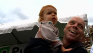 Scott Hamilton: Return to the Ice - Packing the Family