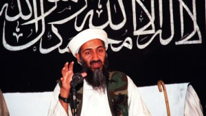 Osama bin Laden - America's Most Wanted
