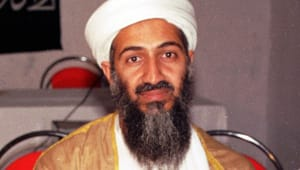 Osama bin Laden - Global Terrorist
