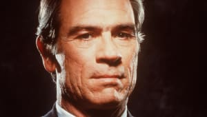 Tommy Lee Jones - Early Years