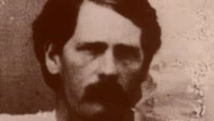 Wyatt Earp - The Earp Family