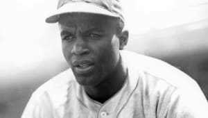 Jackie Robinson - Mini Biography