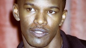 Jamie Foxx - Early Life