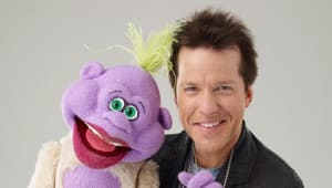 Jeff Dunham - Birth of a Dummy - Sneak Peek