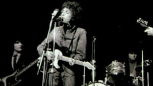 Bob Dylan - Plugs In
