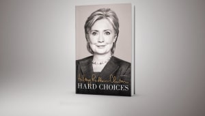 HRC on Writing Hard Choices