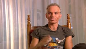 Billy Bob Thornton - The Dark Side