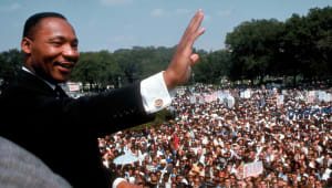 Martin Luther King Jr. - Call to Activism