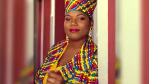 Queen Latifah - Mini Biography