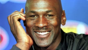 Michael Jordan - Mini Biography