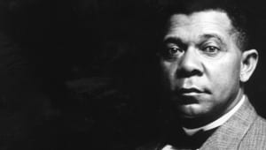 Booker T. Washington - First Black Power Broker