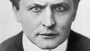 Harry Houdini - Death