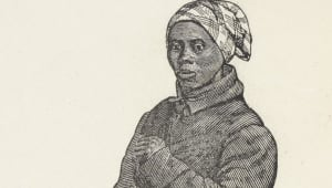 Harriet Tubman - Union Spy
