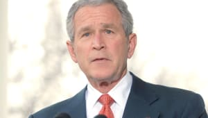 George W. Bush - Mini Biography