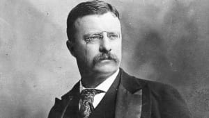 Theodore Roosevelt - The Talented Mr. Roosevelt