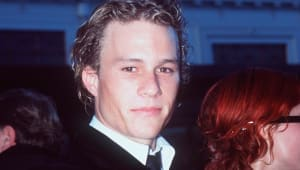 Heath Ledger - Early Life