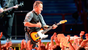 Bruce Springsteen - The Boss