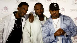 Boyz II Men - Full Biography