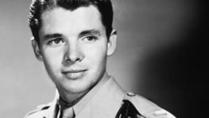 Audie Murphy - National Hero