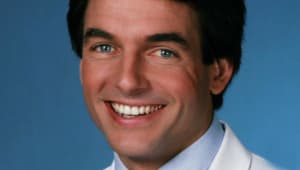 Mark Harmon - St. Elsewhere