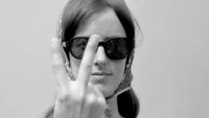 Grace Slick - Mini Biography