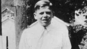 Ronald Reagan - Childhood