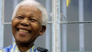 Nelson Mandela - Mini Biography