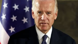 Joe Biden - Mini Biography