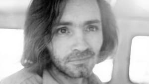Charles Manson - Early Life