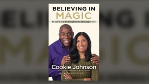 Magic Johnson - Personal Life