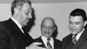 Thurgood Marshall - Equal Rights Through the Courts