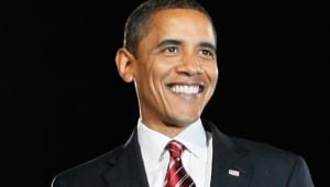 Barack Obama - America's First African-American President