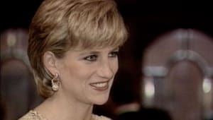 Diana, Princess of Wales - Full Biography