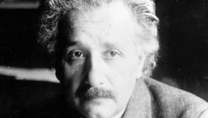 Albert Einstein - Nazi Germany