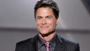 Rob Lowe - Full Biography