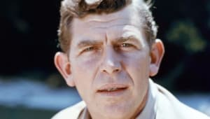 Andy Griffith - Mini Biography