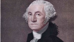 George Washington - The Farmer