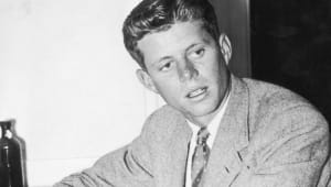 John F. Kennedy - Learning from Rose Kennedy
